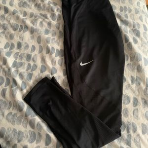 Nike Pro Hypercool Leggings Size L